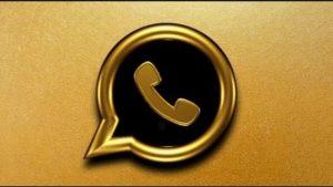 واتساب الذهبي للاندرويد احدث اصدار Whatsapp Gold 2020