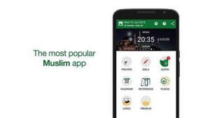 تحميل تطبيق المسلم برو Muslim Pro 11.0.1 Premium Apk
