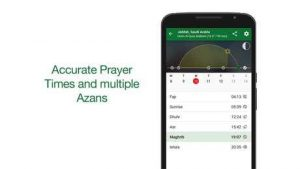 Muslim Pro AzanQuranQibla 2 تحميل تطبيق المسلم برو Muslim Pro 11.0.1 Premium Apk