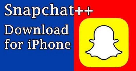 سناب شات بلس للايفون Snapchat Plus For iPhone