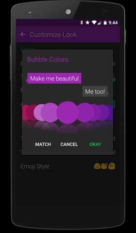Textra SMS 2 تنزيل تطبيق Textra SMS Pro 4.24 B-42411 Apk