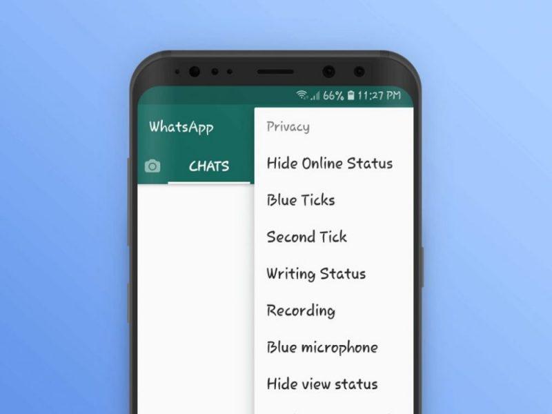 واتس اب بلس Whatsapp Plus احدث إصدار للأندرويد