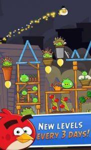 تنزيل لعبة Angry Birds Friends 8.5.0 Apk
