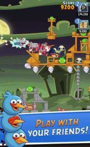 angry birds friends 3.png تنزيل لعبة Angry Birds Friends 8.5.0 Apk للاندرويد