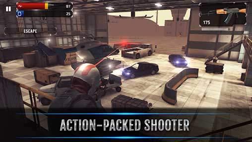 تحميل لعبة Armed Heist كاملة
