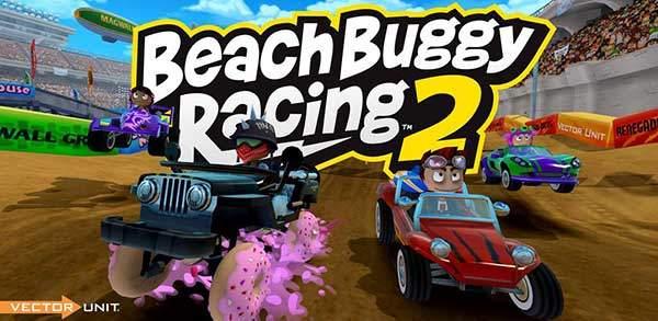 لعبة Beach Buggy Racing كاملة للاندرويد Beach Buggy Racing 2 1.6.5