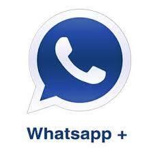 images 4 تحميل واتساب بلس الازرق WhatsApp Plus APK احدث اصدار