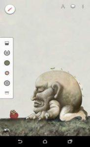 تحميل تطبيق تعديل الصور Infinite Painter Full 6.3.64 Apk