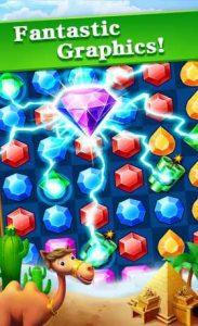 jewels legend match 3 puzzle 2.png تحميل لعبة Jewels Legend Match 3 Puzzle 2.28.3 Apk