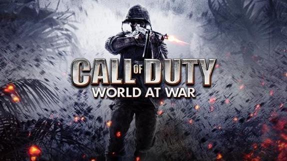 كول أوف ديوتي ورلد أت وور – فاينال فرونتس لعبة مغامرة الحرب والقتال نسخة الكمبيوتر