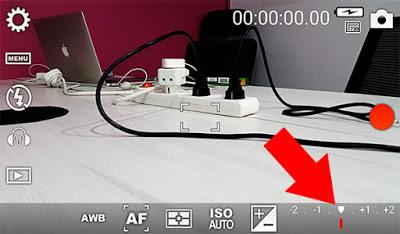 تحميل تطبيق Cinema FV-5
