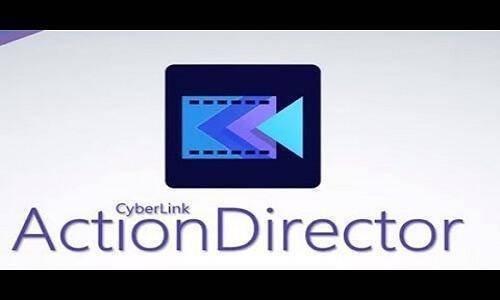 تطبيق أكشن دايركتور Action Director لتحرير وصناعة الفيديوهات الاحترافية