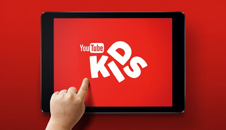 تطبيق يوتيوب كيدز YouTube Kids