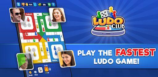 لعبة Ludo Club