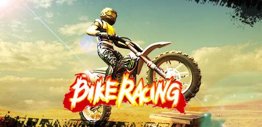 تحميل لعبة Bike Race