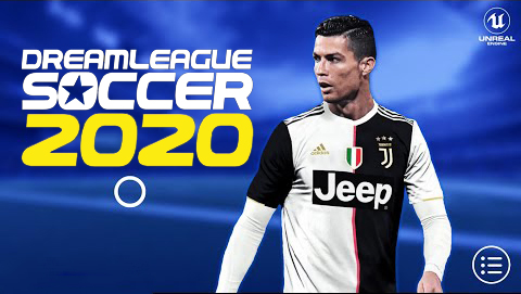 لعبة dream league soccer 2020