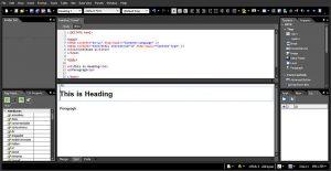 تحميل برنامج Microsoft Expression Web 4 الإصدار الأخير على الكمبيوتر