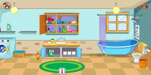 لعبة ماي تاون منزل الأسرة5 تحميل لعبة ماي تاون منزل الأسرة My town للاندرويد و للايفون
