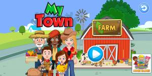 ماي تاون المزرعة تحميل لعبة ماي تاون المزرعة MY TOWN  لمحبي ألعاب الفيديو المسلية على هواتف الأندرويد والأيفون