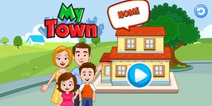ماي تاون منزل الأسرة2 تحميل لعبة ماي تاون منزل الأسرة My town للاندرويد و للايفون