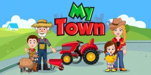 ماي تاون تحميل لعبة ماي تاون المزرعة MY TOWN  لمحبي ألعاب الفيديو المسلية على هواتف الأندرويد والأيفون