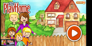 ماي بلاي هوم بلس My Play Home Plus للاندرويد و للايفون