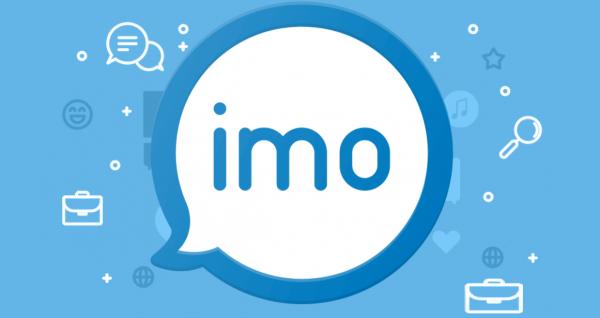 Imo ايمو افضل تطبيق اتصال على الانترنت