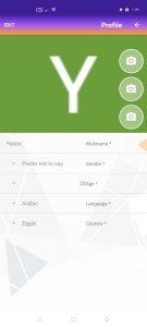 تحميل تطبيق بارلور Parlor للمراسلات الجماعية بين الأصدقاء على هواتف الأندرويد