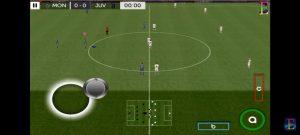تحميل لعبة Fts 2021 للاندرويد مود أحدث إصدار Obb+Apk مجانًا