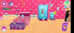 تحميل باربي بيت الاحلام Barbie Dreamhouse للاندرويد