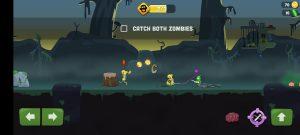 تحميل Zombie Catchers للاندرويد