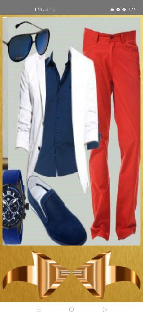 تحميل برنامج تنسيق الوان الملابس للرجال