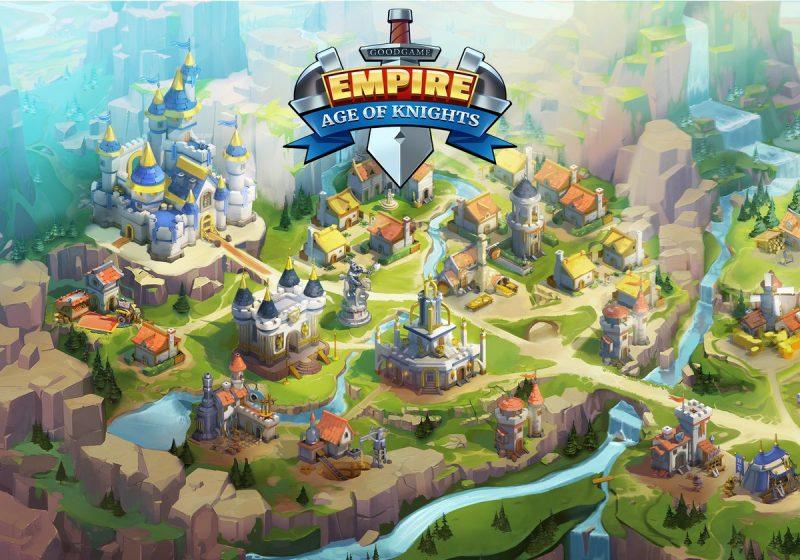 تنزيل لعبة الامبراطورية للاندرويد اخر اصدار 2021