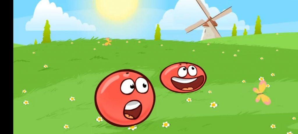 الكرة الحمراء 2 تحميل لعبة الكرة الحمراء للاندرويد 2021