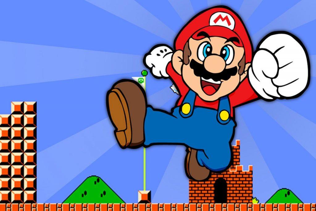 تحميل لعبة سوبر ماريو للكمبيوتر الاصلية Super Mario برابط مباشر